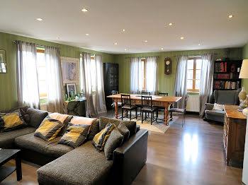 appartement à Soultz-sous-Forêts (67)