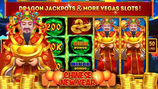 Dragon 88 Gold Slots - Free Slot Casino Games screenshots 13