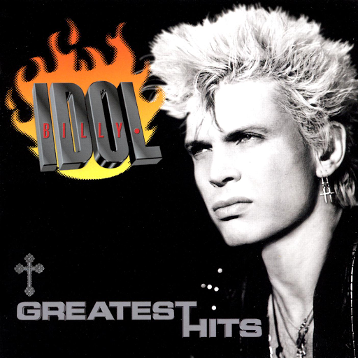 Eyes Without A Face (1999 - Remaster) - Billy Idol