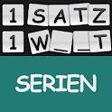 1 Satz 1 Wort Serien icon