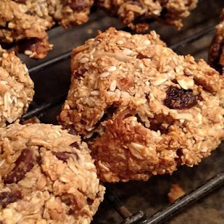 Cannellini Bean Cookies Recipes