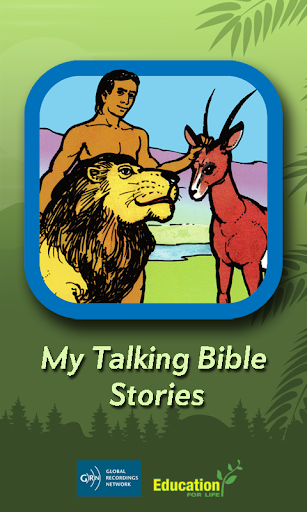 My Talking Bible Stories 1.3 screenshots 1