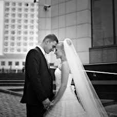 Wedding photographer Sergey Kristev (Kristev). Photo of 21.01.2016