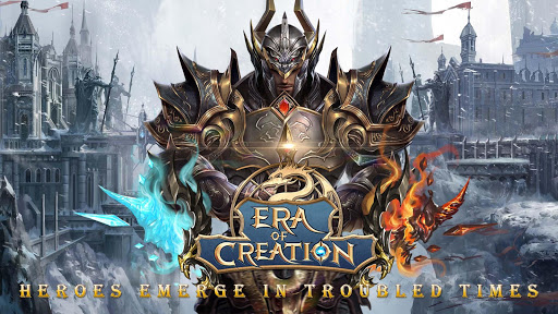 Era of Creation 1.0.1.8 screenshots 1
