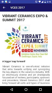 Vibrant Ceramics 2017 - náhled