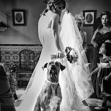 Wedding photographer Ramón Serrano (ramonserranopho). Photo of 27.03.2017