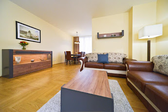 Joachimstaler Straße serviced apartments, Charlottenburg