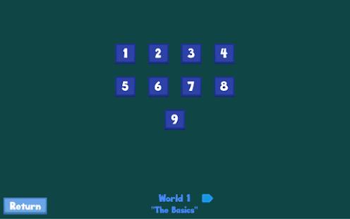 Puzzle Arena 3D screenshot 5