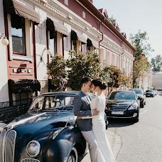 Wedding photographer Mariya Pavlova-Chindina (mariyawed). Photo of 24.09.2018