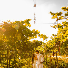 Wedding photographer Leonardo Carvalho (leonardocarvalh). Photo of 09.01.2018