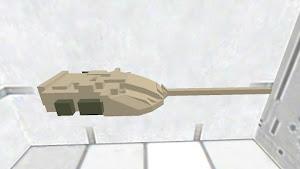 T-54A2 砲塔