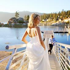 Wedding photographer Alena Fedorenko (Anokiart). Photo of 15.10.2014