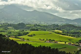 Photo: vistas desde ardandoitia (5)