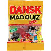 Dansk Mad Quiz - Gæt dagligvarer fra supermarkedet
