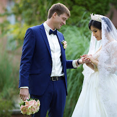 Wedding photographer Anna Korotkova (AnnaKorotkova). Photo of 07.12.2016