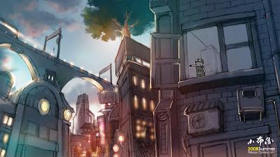 2008年目标 - plidezus - AnimeTaste