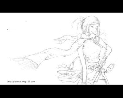 第一次画MM · Paul Potts - plidezus - AnimeTaste