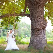 Wedding photographer Yuriy Ivanov (Ivavnov). Photo of 04.10.2013