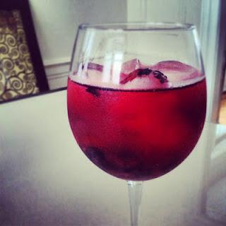 DIY Starbuck'S Berry Hibiscus Refresher Recipe
