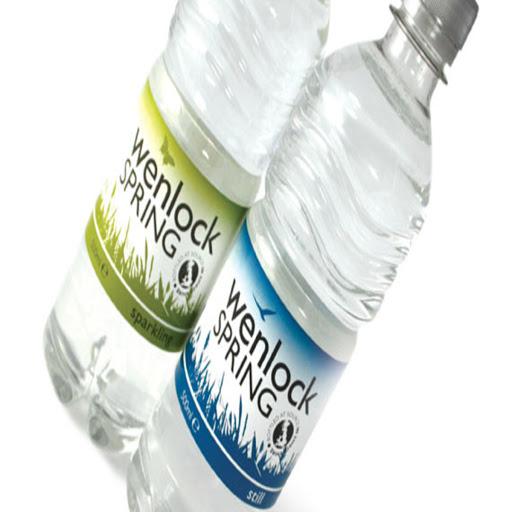 Plastic Bottled Waters