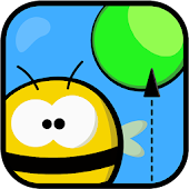 Bouncy Balls VS Insects: The World's Hardest Game! Android APK Download Free By Cosmic Pie Design