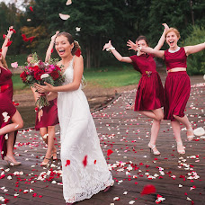 Wedding photographer Elena Osikova (osikovaphoto). Photo of 12.08.2015