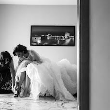Wedding photographer antonio luna (antonioluna). Photo of 01.08.2016