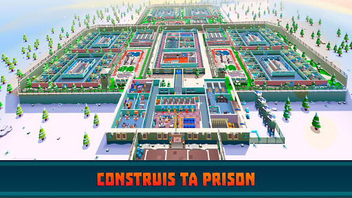 Code Triche Prison Empire Tycoon - Idle Game mod apk screenshots 2