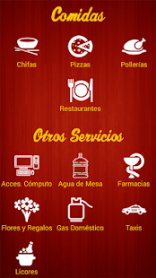 Tải Chiclayo Delivery APK