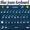 Blue Jeans Keyboard icon