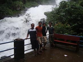 "Photo: Dream Land on Earth... ""Irpu Falls."""