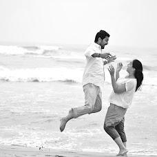 Wedding photographer Shanmuga sundaram (sundaram). Photo of 05.01.2015