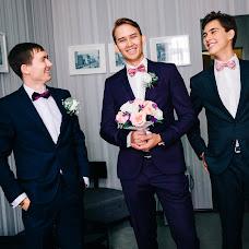 Wedding photographer Aleksandr Logashkin (Logashkin). Photo of 12.12.2016
