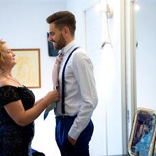 Wedding photographer Mario Pollino (MarioPollino). Photo of 05.07.2017