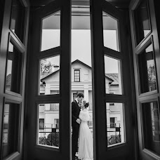 Wedding photographer Anna Gurova (Gura). Photo of 11.01.2019