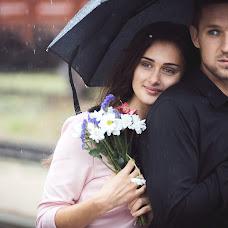 Wedding photographer Vitaliy Maslyanchuk (Vitmas). Photo of 15.09.2017