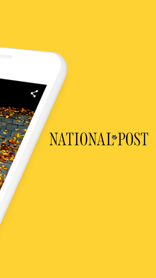 National Post – Canadian News, Politics & Opinion- screenshot