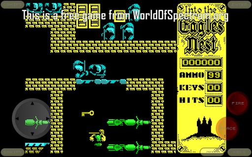 Speccy - Free Sinclair ZX Spectrum Emulator apktram screenshots 21