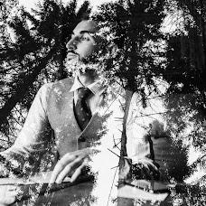 Свадебный фотограф Тарас Ковальчук (TarasKovalchuk). Фотография от 03.09.2019