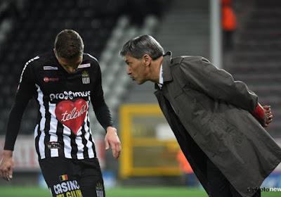"""Willems: """"C'est à l'image de notre saison"""""""