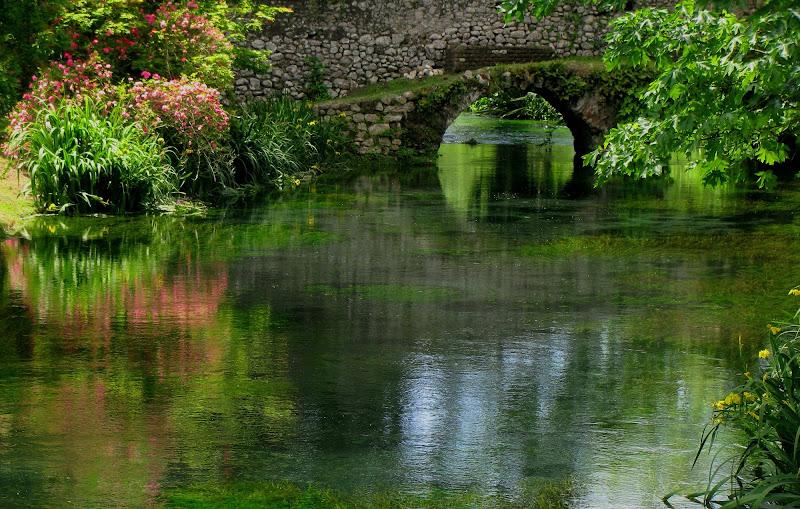 Lungo il fiume di Elisabetta Di Girolamo