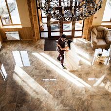 Весільний фотограф Дарья Бабаева (babaevadara). Фотографія від 23.08.2017