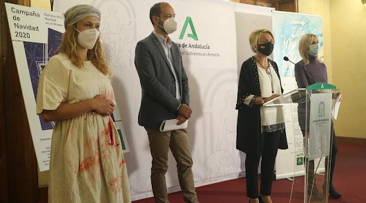 Una treintena de actividades navideñas en la Alcazaba y el Museo de Almería
