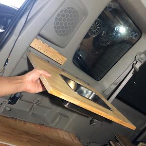 エブリイワゴン DA64W エブリィ ワゴン のカスタム事例画像 HAHAHAMANさんの2020年07月21日13:22の投稿