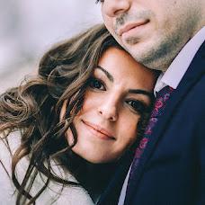 Wedding photographer Ilya Khrustalev (KhrustalevIlya). Photo of 21.02.2015