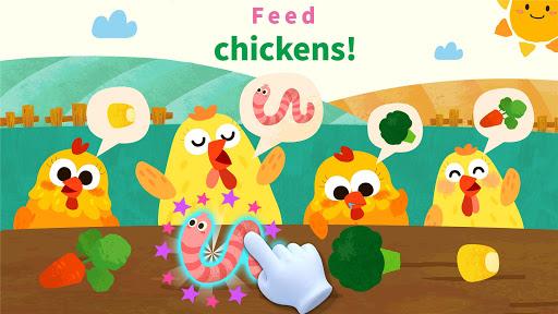 Baby Panda's Animal Farm 8.29.00.00 screenshots 4