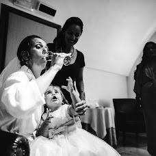 Fotografo di matrimoni Michele De nigris (MicheleDeNigris). Foto del 03.10.2018