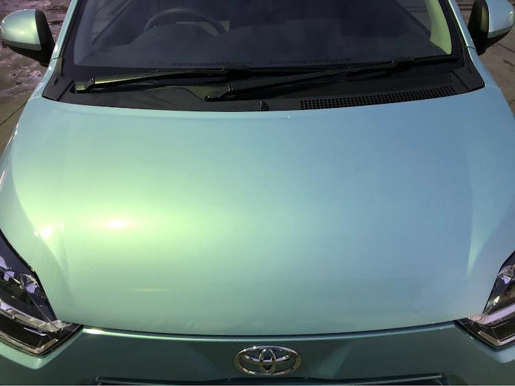 ピクシスエポック LA360Aのアポロステーション,チームローガン東北,セカンドカー,クラスコートサラに関するカスタム&メンテナンスの投稿画像3枚目