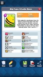 App Card Creator for CR APK for Windows Phone