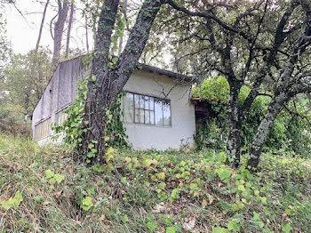 villa à Vagnas (07)